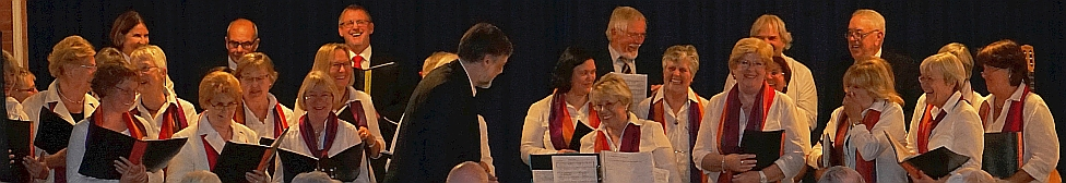 Gemischter Chor Leezen